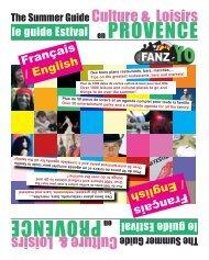 fanzyo Eté 2012:Mise en page 1.qxd - association lucie