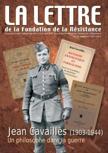 Télécharger au format PDF (635.0 Ko) - Fondation de la Résistance