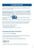RÈGLES DU JEU - Jeux Dujardin - Page 3