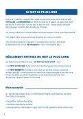 RÈGLES DU JEU - Jeux Dujardin - Page 4