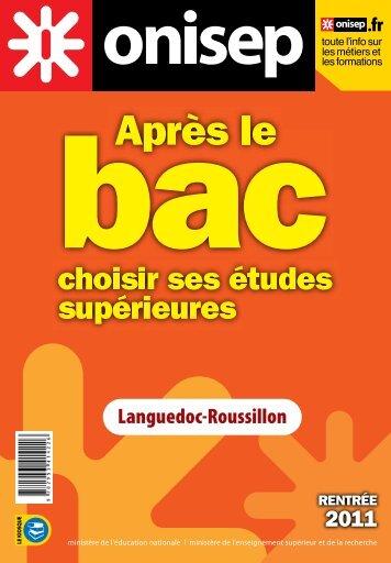 Onisep « Après le Bac - Lycée Victor Hugo