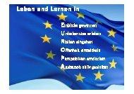 europäisches Profil - Anne-Frank-Berufskolleg