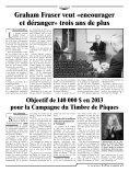 Mari, père de famille, conseiller, homme intègre et simple, Acadien ... - Page 5