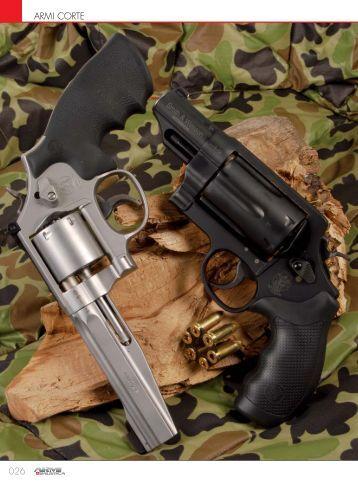 Armi e Balistica (05/2013) - Bignami