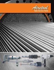 Tube Service Tools - Apex Tool Group
