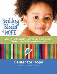 Center for Hope - Community Bridges