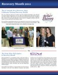 A Recovery Celebration at the Center for Hope - Community Bridges - Page 5