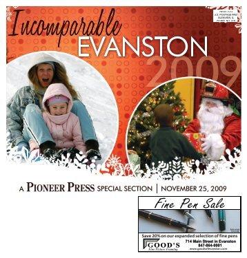 gift guide - Pioneer Press Communities Online