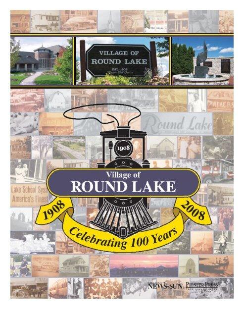 round lake history - Pioneer Press Communities Online