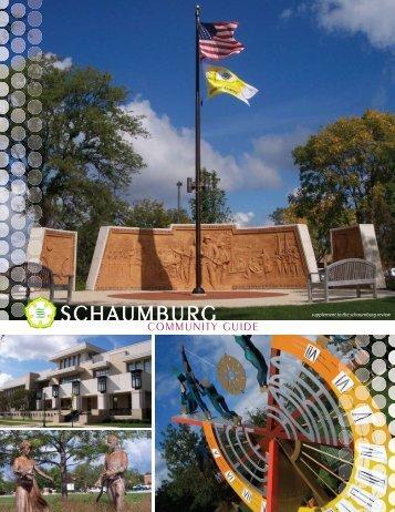 SCHAUMBURG - Pioneer Press Communities Online