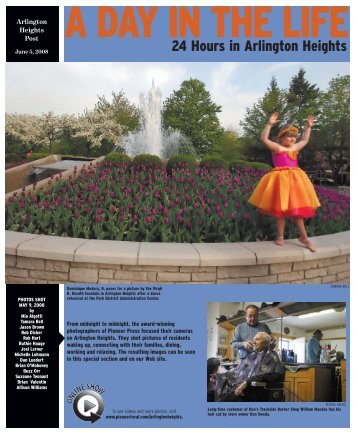 24 Hours in Arlington Heights - Pioneer Press Communities Online