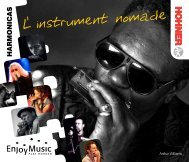 L' instrument nomade - Hohner
