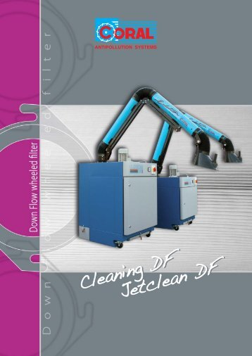 cleaning jetclean df 2012 - Coral