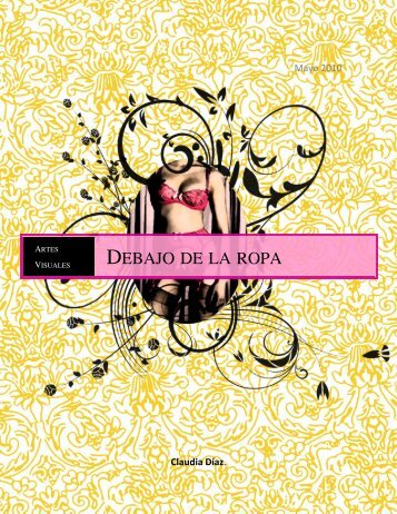 DEBAJO DE LA ROPA - Uacj