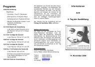 Aussteller Raum 125 - Anne-Frank-Realschule plus Montabaur ...