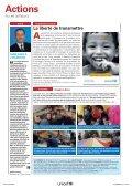 AU COEUR DE L'URGENCE - Unicef - Page 2