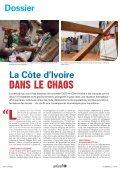 AU COEUR DE L'URGENCE - Unicef - Page 4