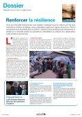 AU COEUR DE L'URGENCE - Unicef - Page 6