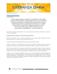 Intenta Algo Nuevo - Saddleback Resources
