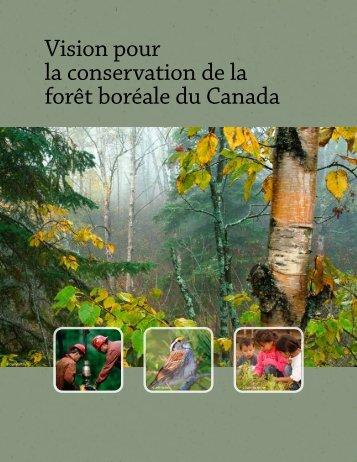 télécharger le PDF - Initiative boréale canadienne