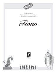 Fionn (Irlande) - TFO