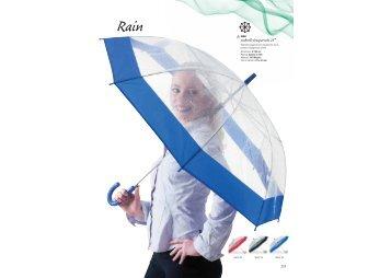 """ombrello trasparente 23"""" - Victor Promotion"""