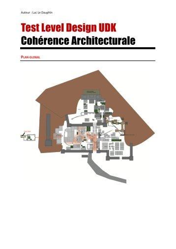 Cohérence Architecturale - Luc Le Dauphin - Portfolio