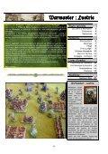 Warmaster Contrées - Lustrie - Page 2