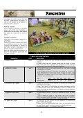 Warmaster Contrées - Lustrie - Page 5