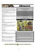 Warmaster Contrées - Lustrie - Page 6