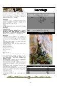 Warmaster Contrées - Lustrie - Page 7