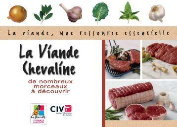 La viande, une ressource essentielle - La-viande.fr
