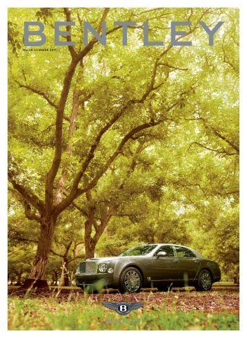 here - Bentley Motors UK Press