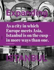 Frame / Design City / Istanbul - shonquismoreno