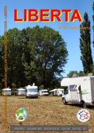 Octobre 2011 - Camping Car Club Provence Côte d' Azur - Free