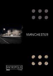 Cartella Colore Manchester - Metropolis