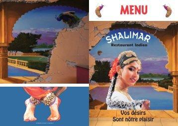 Télécharger (1.6 Mo) - Le Shalimar