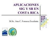 Invitada Especial-Aplicaciones Ambientales de los ... - CoHemis