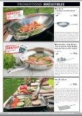 Avec des légumes et des herbes fraîchement coupés ... - PLASTINOX - Page 5