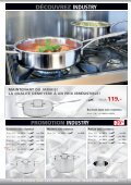Avec des légumes et des herbes fraîchement coupés ... - PLASTINOX - Page 7
