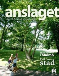 i Malmö - Malmö stad