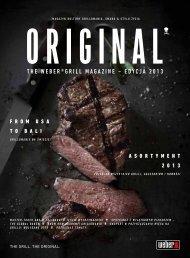 magazyn o grillowaniu - Weber