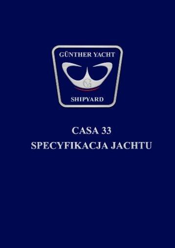 CASA 33