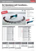 Catalogue MAKITA 2013 - Promafix - Page 3