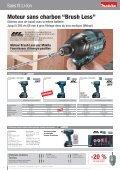 Catalogue MAKITA 2013 - Promafix - Page 6