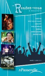 Agenda Culturel - Office de Tourisme de Meschers