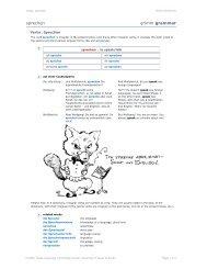 vi_12: sprechen [pdf] - COERLL