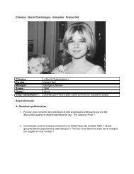 pdf exercises - COERLL