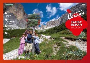FAMILY RESORT - Dolomiti.org