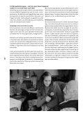 ZEItZEugEnIntErvIEwS - Anne Frank Zentrum - Page 6